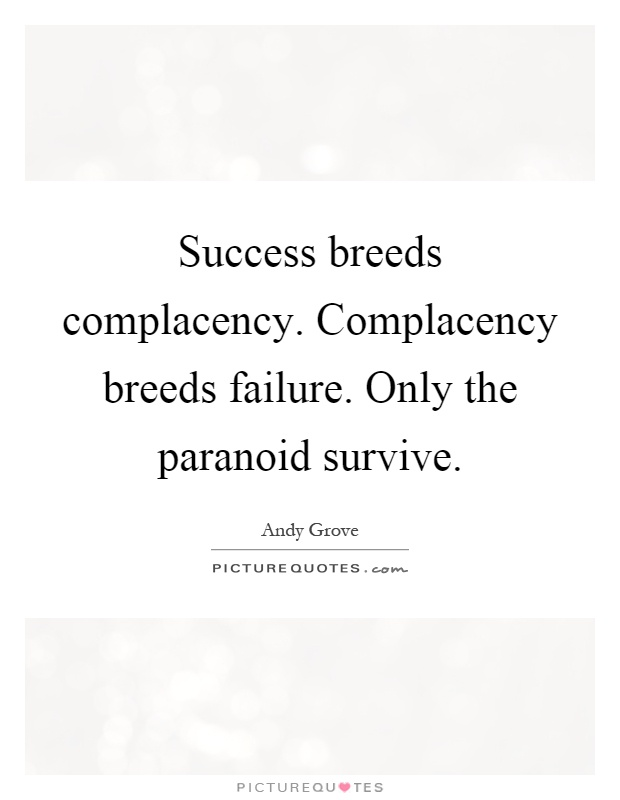 how failure breeds success Our weaknesses are the source of our strengths our failures are the roots of our  successes this is not another motivational cliché, this is a fact.