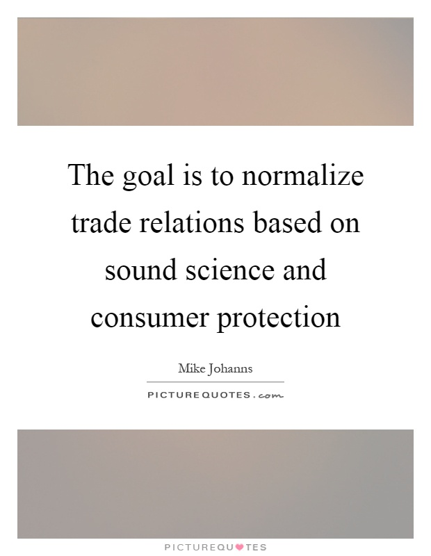the goal of the consumer  interactions shape consumer resources in collective goal pursuits  this  article examines how families modify their goals, plans, and.