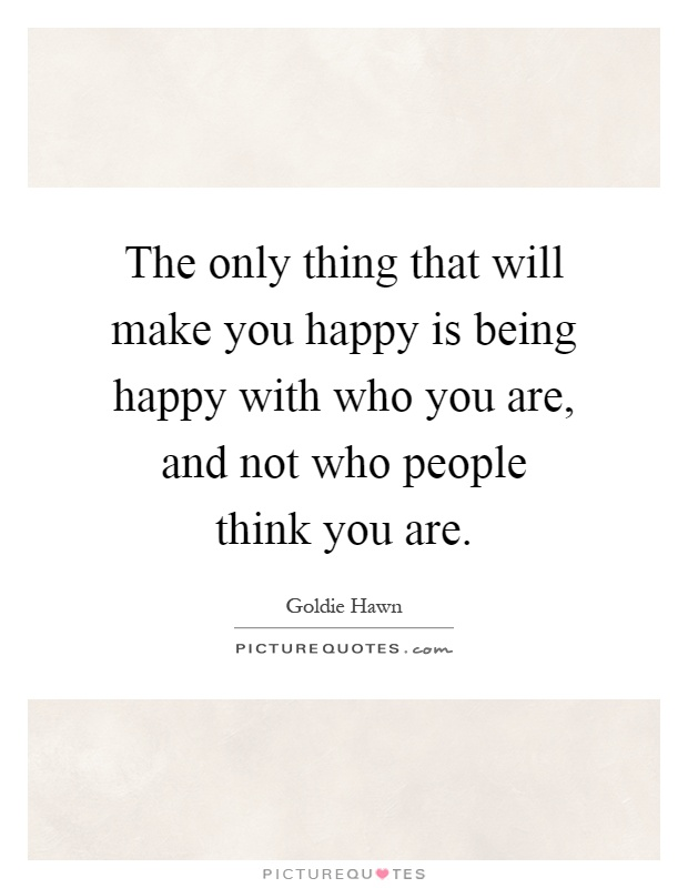 what things make you happy essay