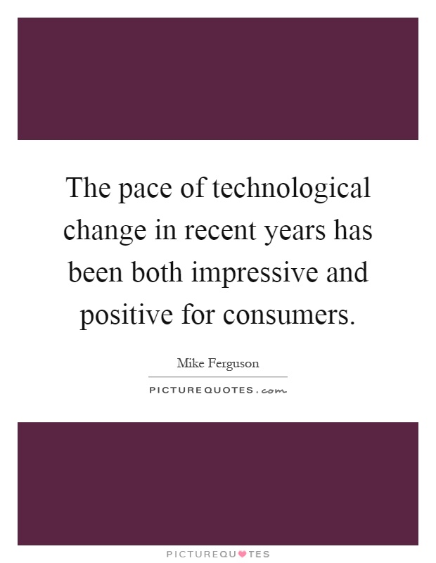 haier what is technological change essay Get an answer for 'how do you think technology will change in the futurethis is for essay technological change that is being found here on enotes.