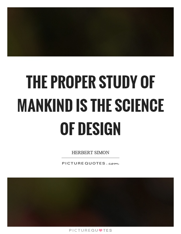 What is the study of mankind called - answers.com