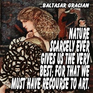 Baltasar Gracian Quote 1 Picture Quote #1