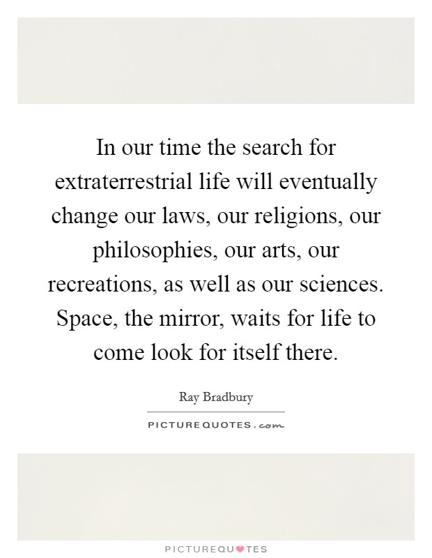 Ray bradbury quotes sayings 563 quotations page 8 for Mirror quotes in fahrenheit 451