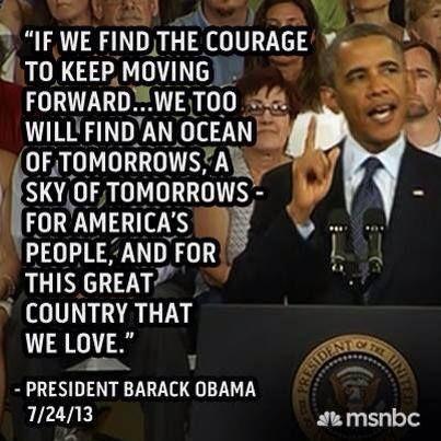 Barack Obama Quote 3 Picture Quote #1