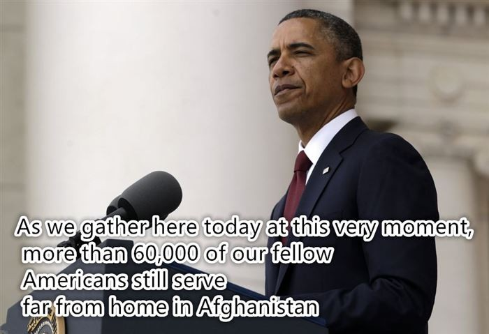 Barack Obama Quote 4 Picture Quote #1