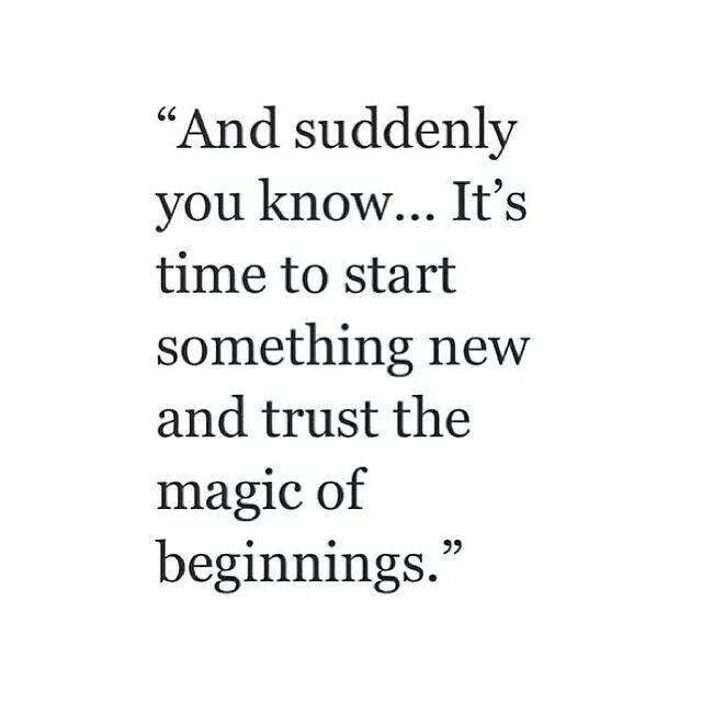 New Journey In Life Quote | Quote Number 975611 | Picture Quotes