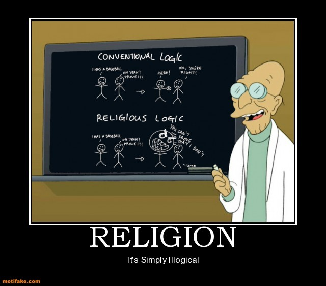 Funny Religious Quote | Quote Number 975753 | Picture Quotes
