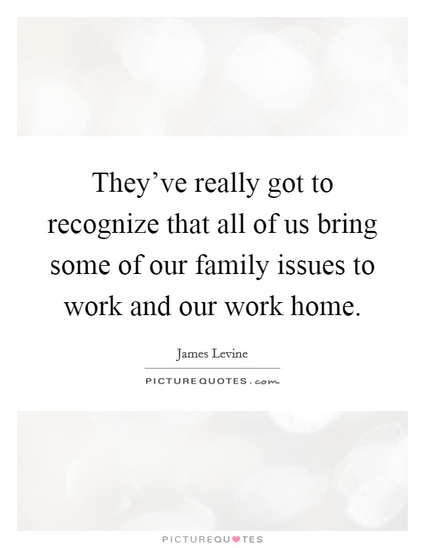 the issue of work and family in america Journal of family issues gender studies, psychology, social work, and sociology each issue features articles american political resources.