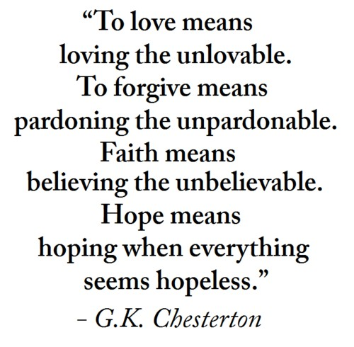Hopeless Love Quote 5 Picture Quote #1