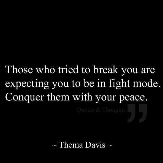 Conquer Quote 2 Picture Quote #1