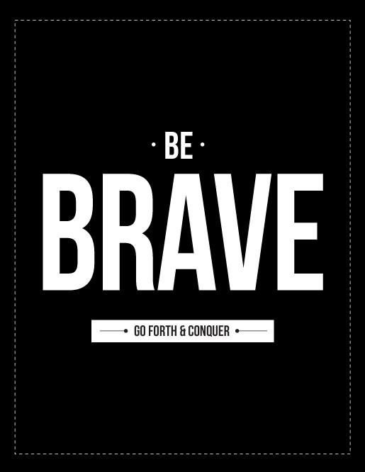 Conquer Quote 6 Picture Quote #1