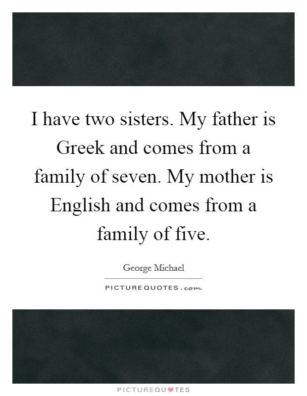 Family English Quotes & Sayings | Family English Picture ...Quotes About Family English