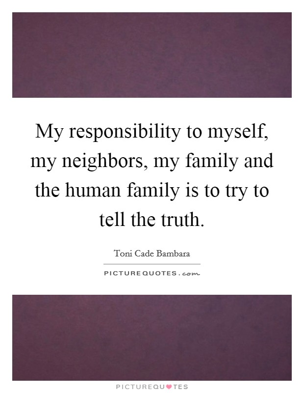 my responsibility to my family Family & relationships family next what my responsibilities towards my parents 1 following my responsibilities towards parents.