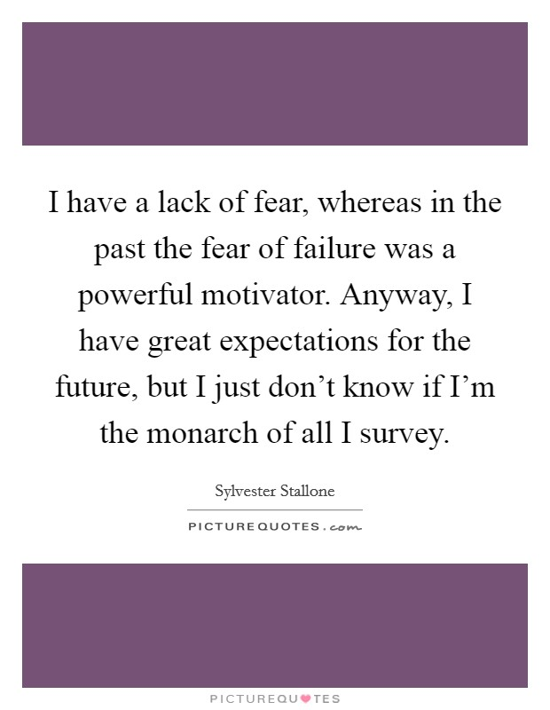 fear and lack of fear No, lack of knowledge does not cause fear hence the expression  ignorance is bliss it is possibly the exact opposite, knowledge allows the mind to see more possibilities both good and bad thus increasing the number of things that we have to be fearful of.