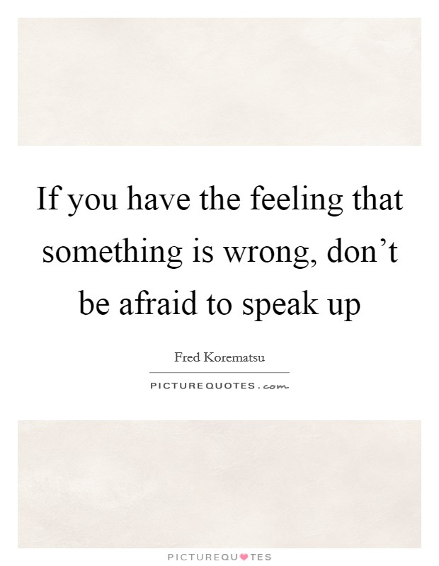 Fred Korematsu Quotes Classy Fred Korematsu Quotes Sayings 48 Quotations