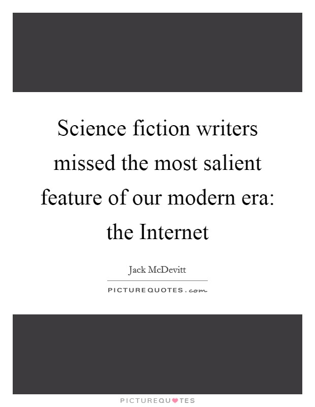 List of science-fiction authors