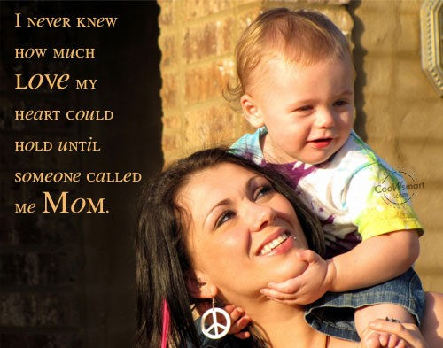 New Mother Quote 4 Picture Quote #1