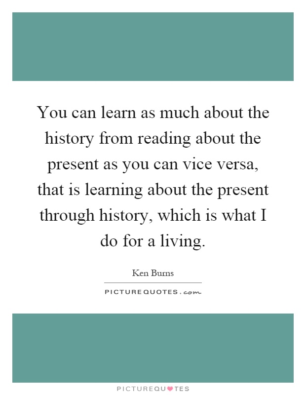 why do we study history essay We can see the 1,000-year-old history of english writing only why should we study //wwwthoughtcocom/why-should-we-study-the-english-language.