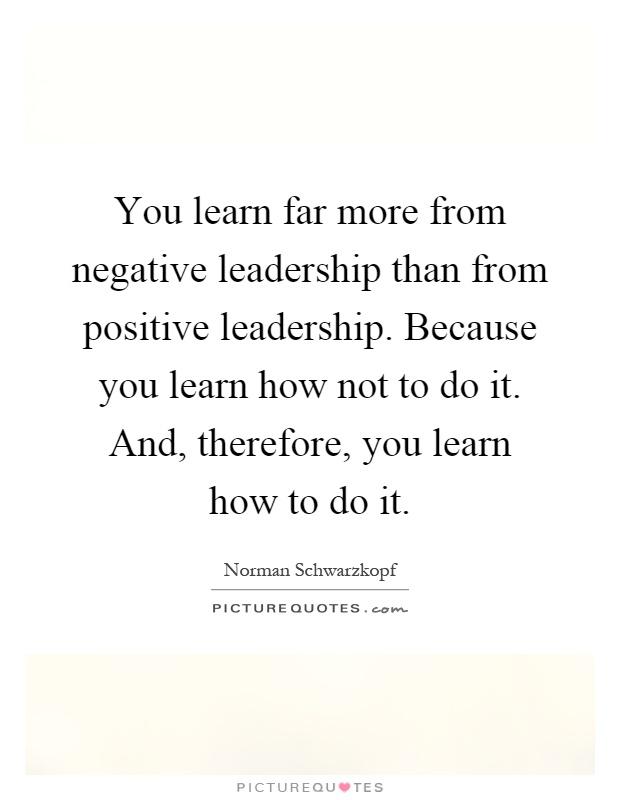 Bon Leadership Quotes