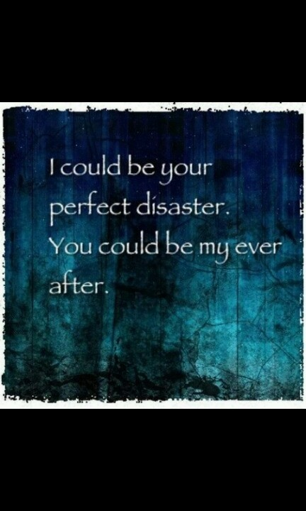 Beautiful Disaster Quote 8 Picture Quote #1