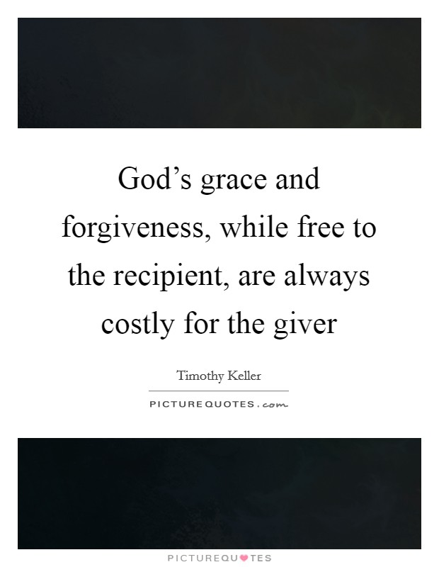 forgiveness and god Forgiveness is like the man with the most behaved mule as he told the stranger he only loved his mule and used affection training forgiving the mule if he made a.
