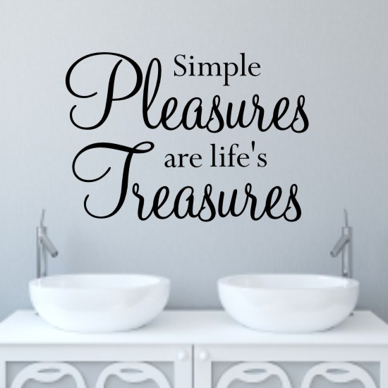 Lifes Pleasure Quote 1 Picture Quote #1