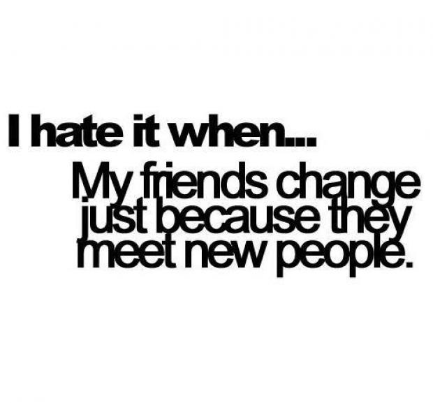Meeting New People Quote 1 Picture Quote #1