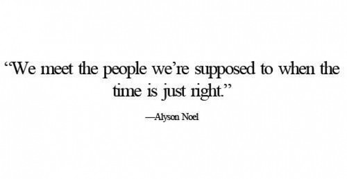 Meeting New People Quote 5 Picture Quote #1