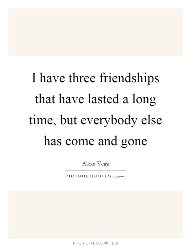 Long Friendships Quotes Sayings Long Friendships Picture Quotes Beauteous Quotes About Long Friendships