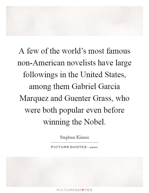 Garcia Marquez Quotes Sayings Garcia Marquez Picture Quotes