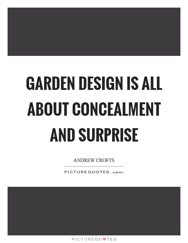 garden design quotes sayings garden design picture quotes