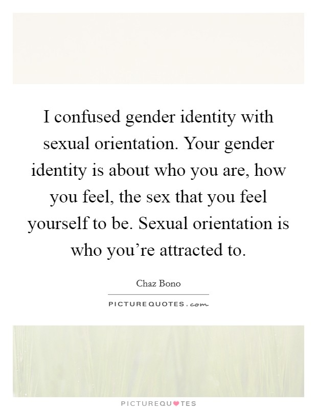 Sexually attracted to you quotes