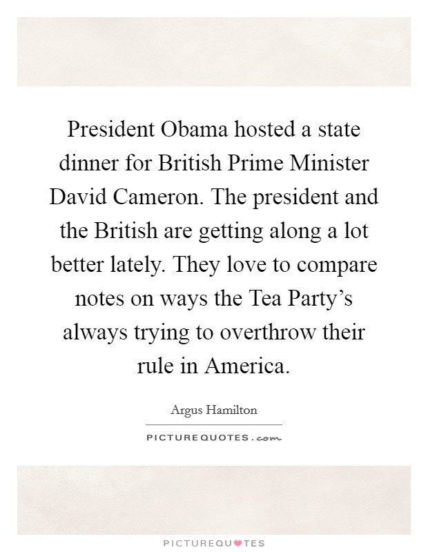 an introduction to the comparison of the us president and the british prime minister In president trump and british prime minister frankly to a president of the united states usa today trump, uk prime minister.