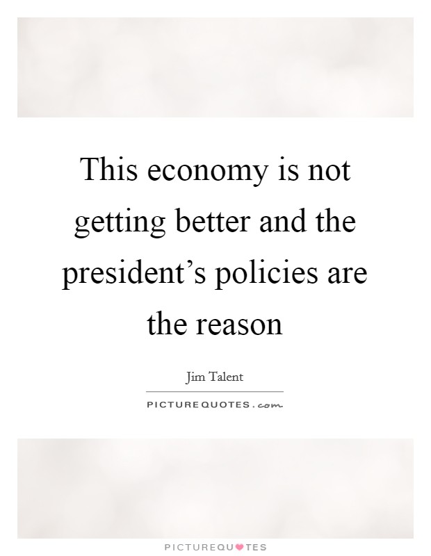 essay improve economy president I have been invited to talk with you about what this subcommittee could do to reduce poverty and increase economic mobility i begin with a brief word about the.