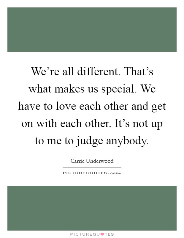 Judging Others Quotes & Sayings | Judging Others Picture Quotes