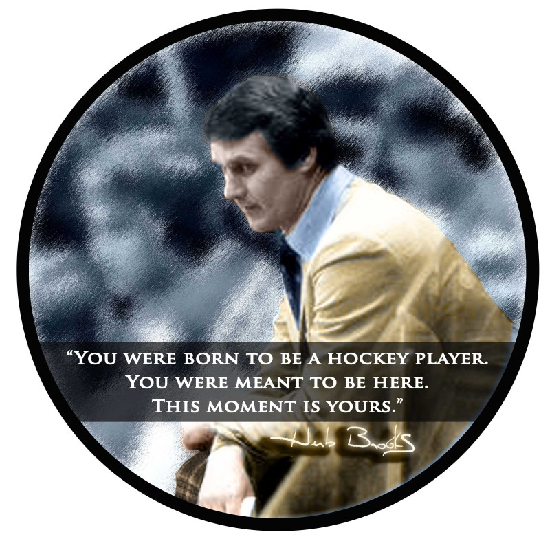 Famous Hockey Quote 2 Picture Quote #1