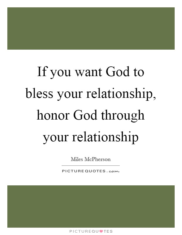 Honoring god in your hookup relationships
