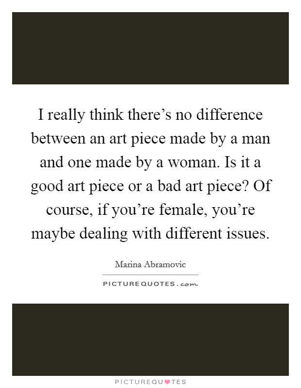 How Is Beauty In Man Made Art Different From Nature