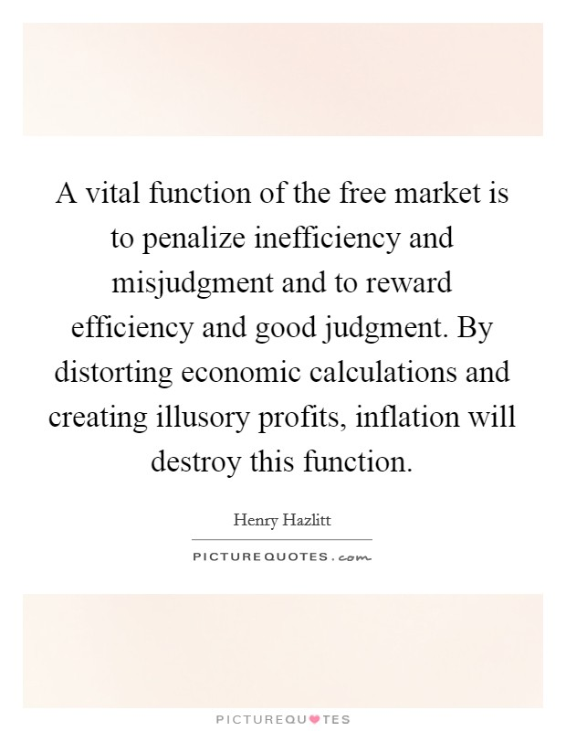 role of profit in a free market economy Mixed economic system is one in  the private sector brings in the advantages of market economy such  what is the role of the government in a mixed economy.