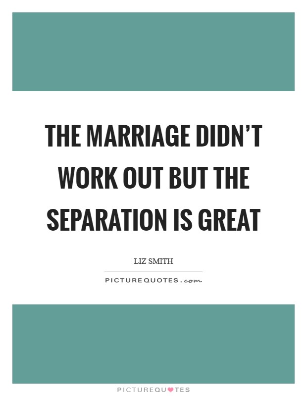 Marriage Work Quotes & Sayings
