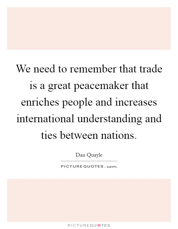 Understanding People Quotes Sayings Understanding People Picture Amazing Peacemaker Quotes