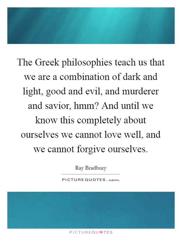 greek philosophies Greek religion is the beginning to greek philosophy and the beginning to many great philosophers the lack of stimulation that greek religion is the main reason why the study of philosophy became so popular in greek culture.
