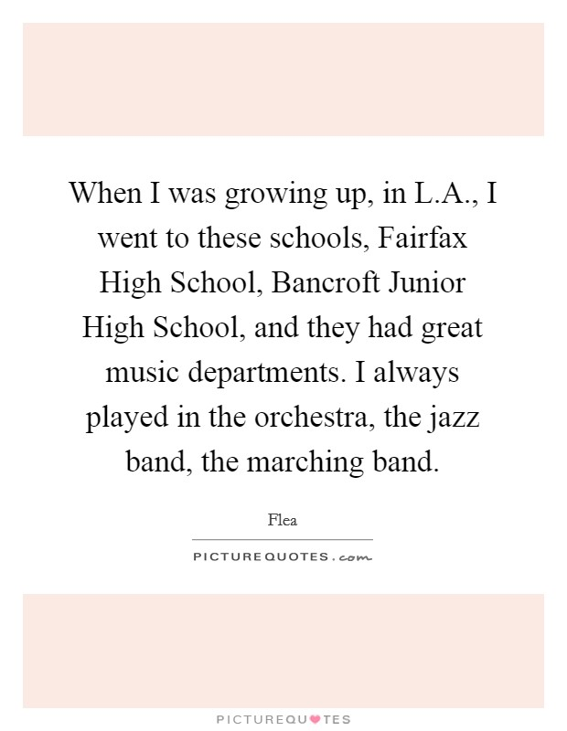 Marching Band Quotes & Sayings | Marching Band Picture ...