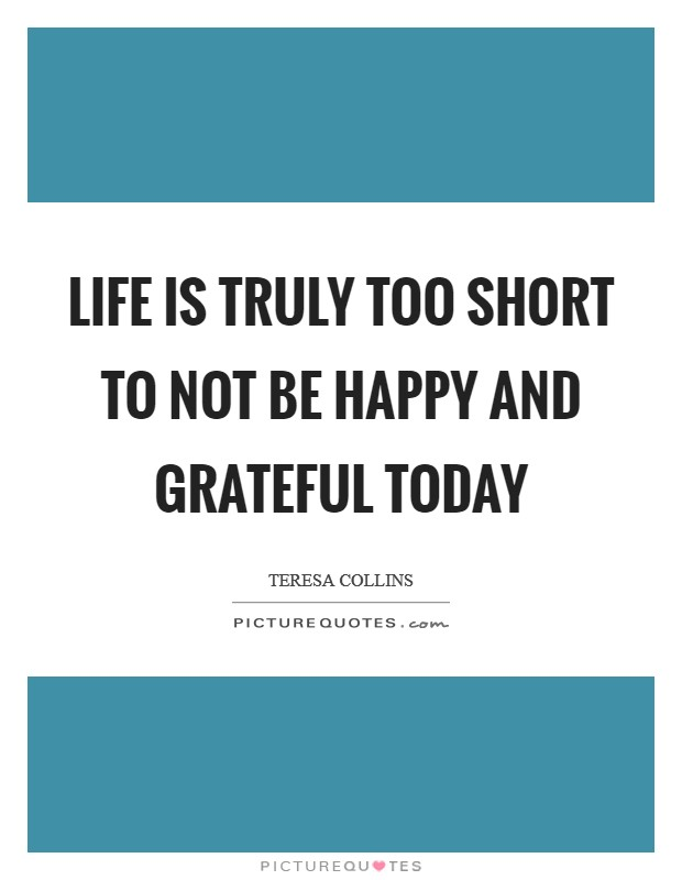 happy and grateful quotes sayings happy and grateful picture
