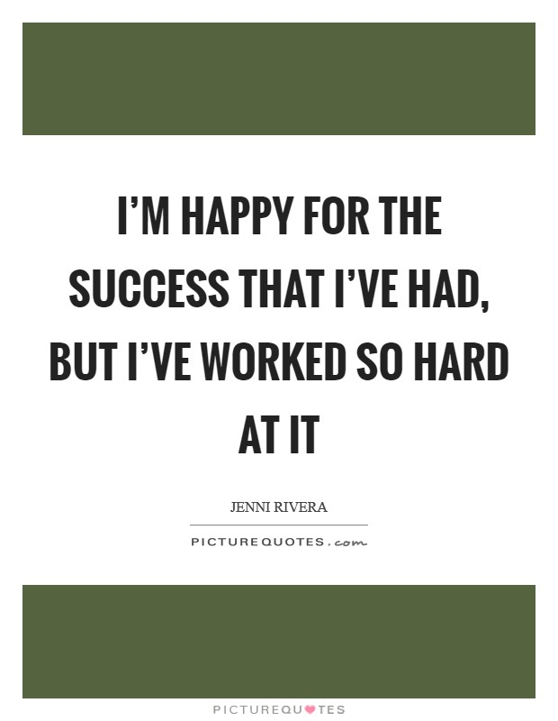 people succeed because hard work luck has nothing do succe 1