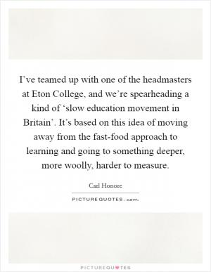 To me, Slow parenting is about bringing balance into the ...
