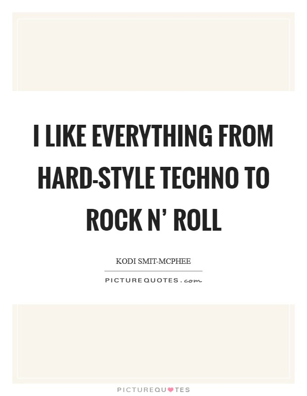 Rock Roll Quotes Rock Roll Sayings Rock Roll Picture Quotes