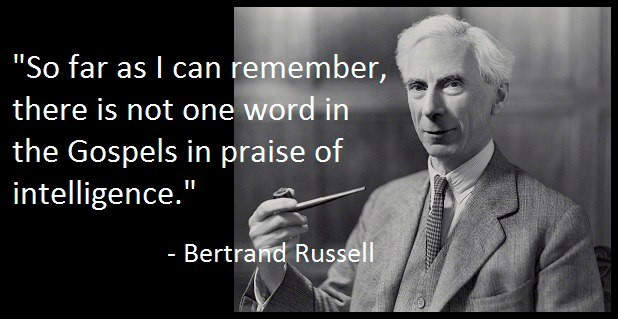 Bertrand Russell Quote Christianity 3 Picture Quote #1