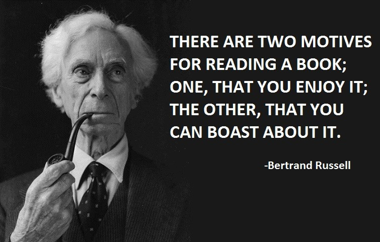 Bertrand Russell Quote 2 Picture Quote #1