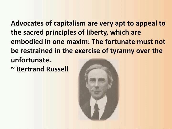 Bertrand Russell Quote 4 Picture Quote #1